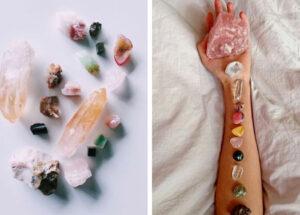 pierres de santé